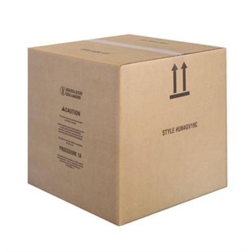 Boîte à variation ONU 02-UN4GV19C
