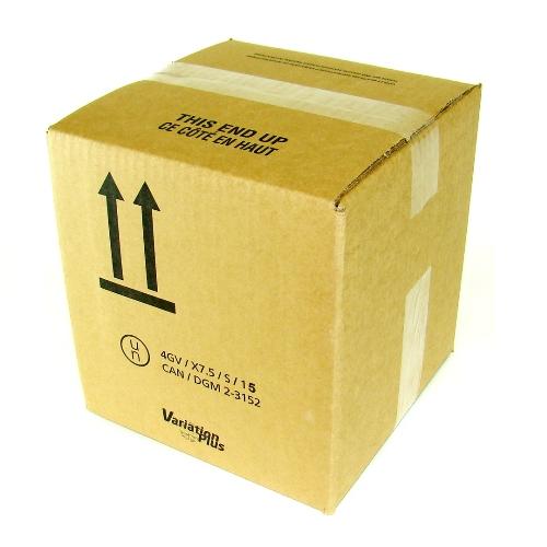 Boîte à variation ONU 02-UNVP9