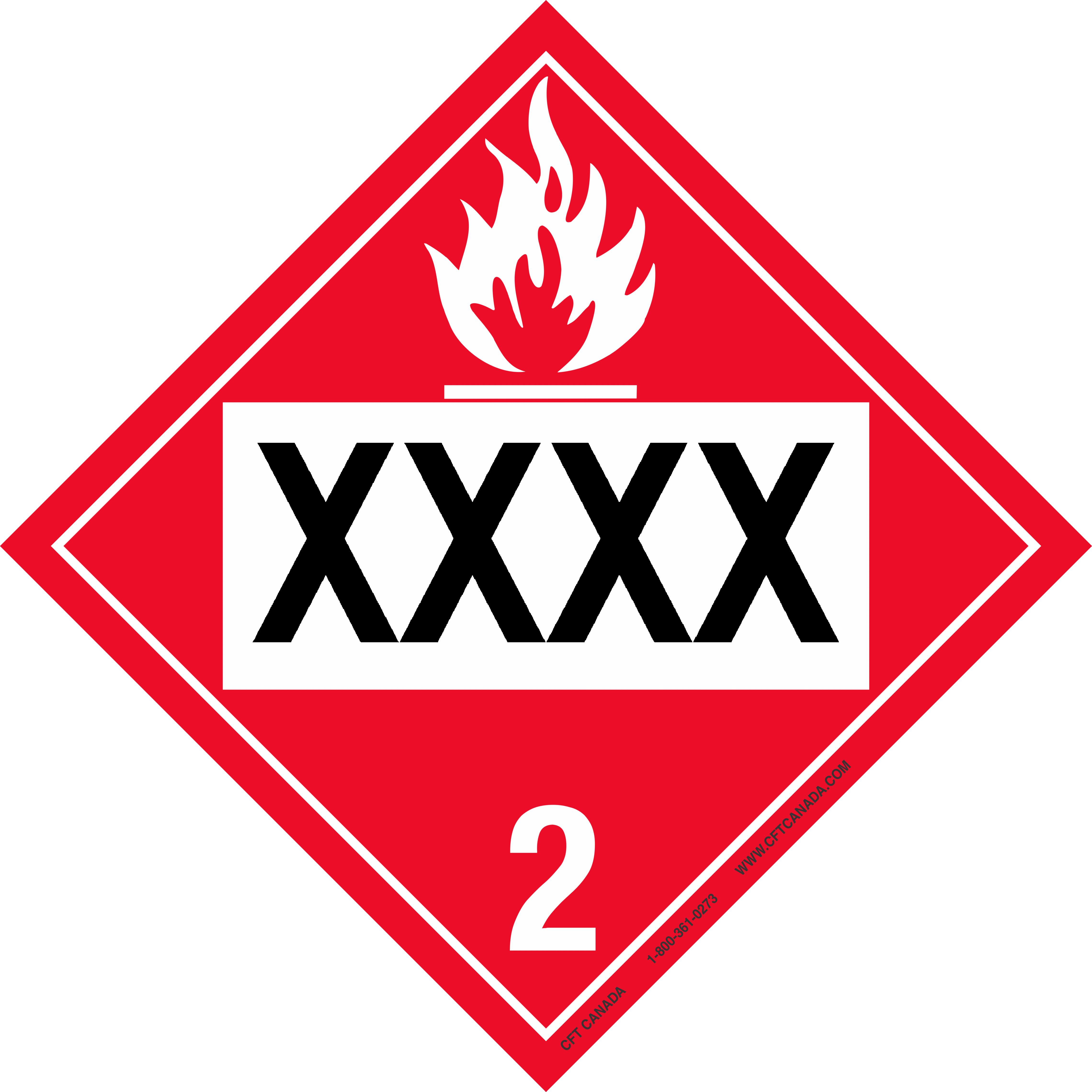 Gaz Hazard - Hazardous To Ya Health
