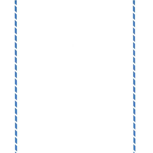 Déclaration d'expédition TMD maritime papier vierge