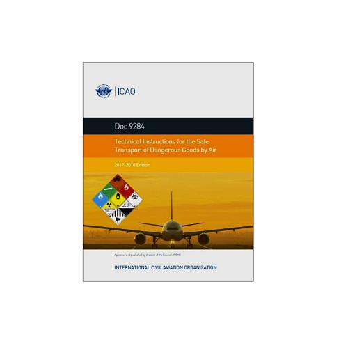 Instructions techniques OACI