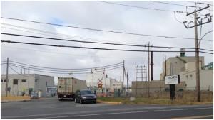 Émanations toxiques à l'usine Kronos de Varennes