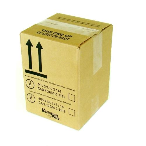 UN certified Variation Packaging 02-UNVP6