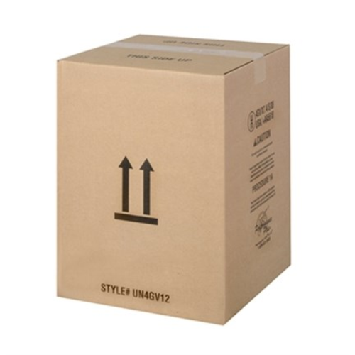 UN certified Variation Packaging  02-UN4GV12