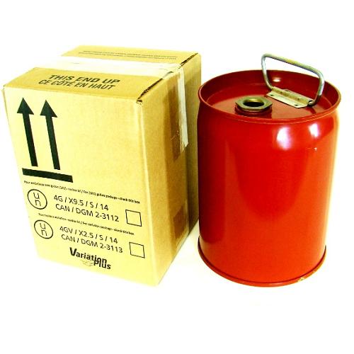 Boîte ONU carburéacteur 02-UNVP6-FS