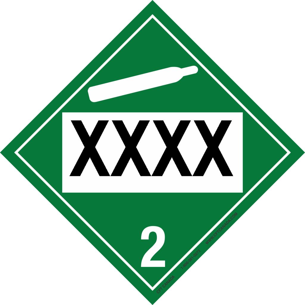 Class 2.2 Int XXXX