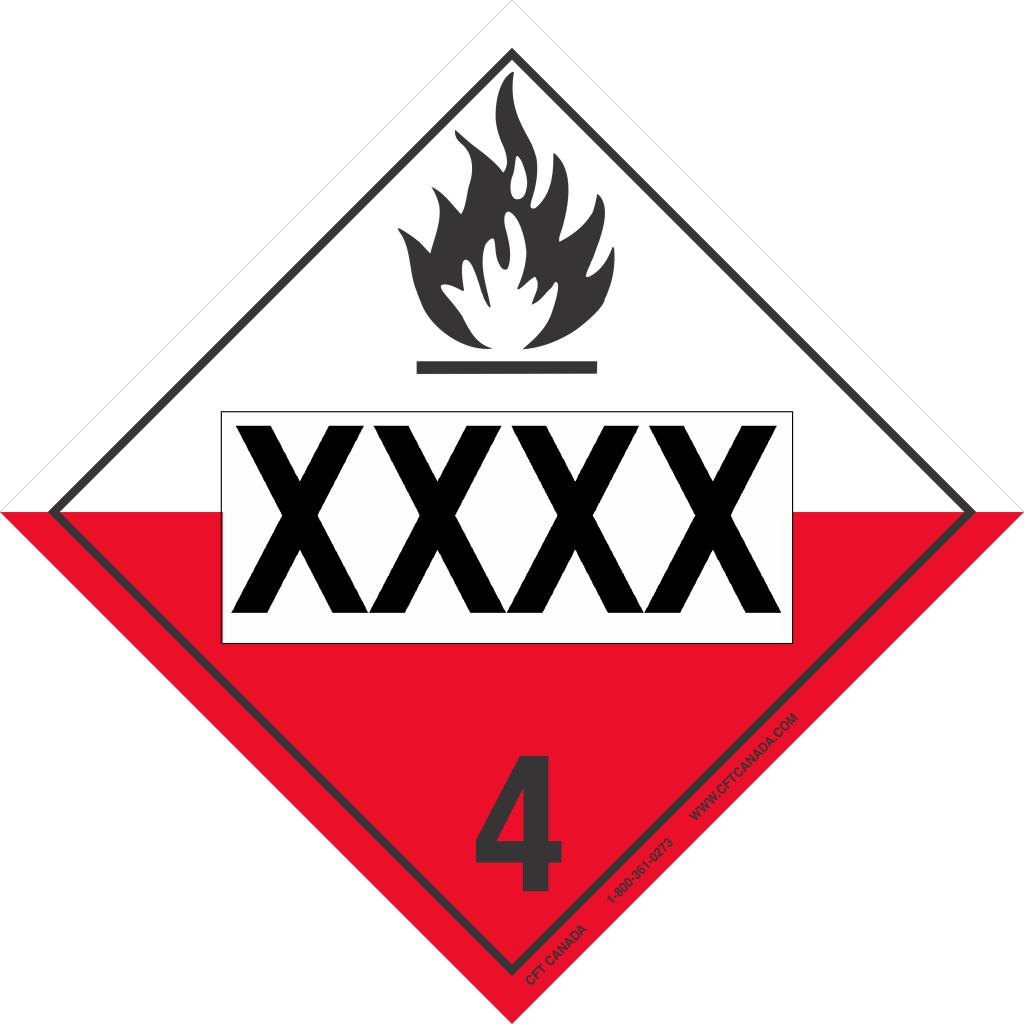 Class 4.2 Int XXXX