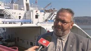 Transport des matières dangereuses resserré à l'Isle-aux-Coudres