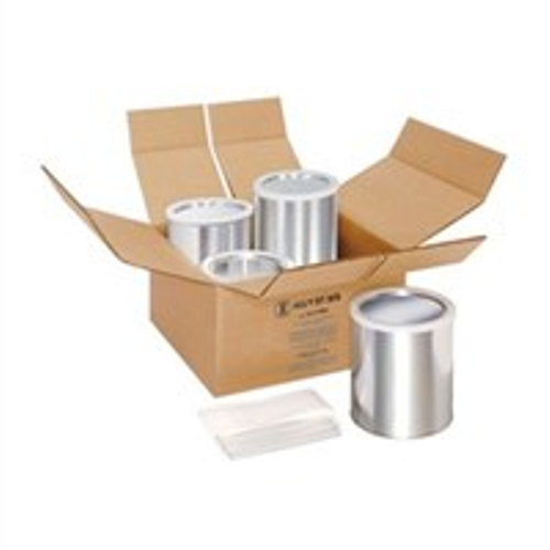 kit box 4 gallons