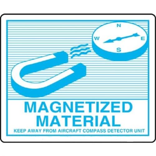 Étiquettes Masses magnétisées