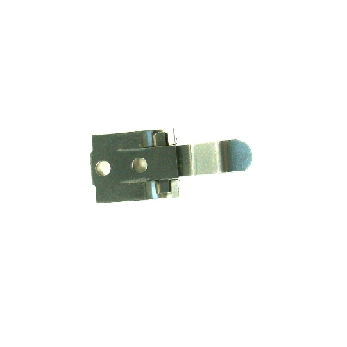 Clips for placard holders
