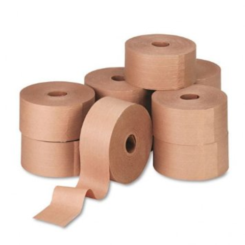 tape brun