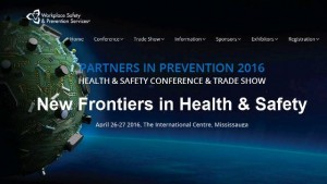 Partners in Prevention 2016