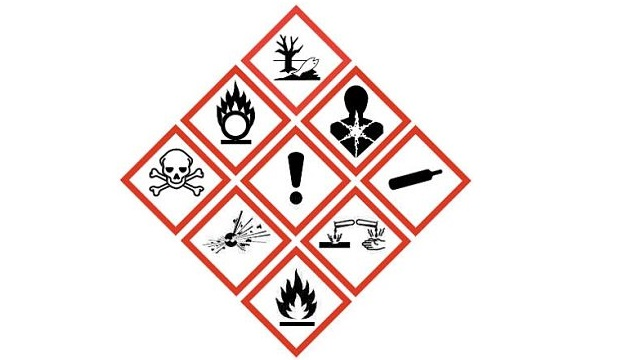 1.4 M$ penalty to be paid for hazardous waste