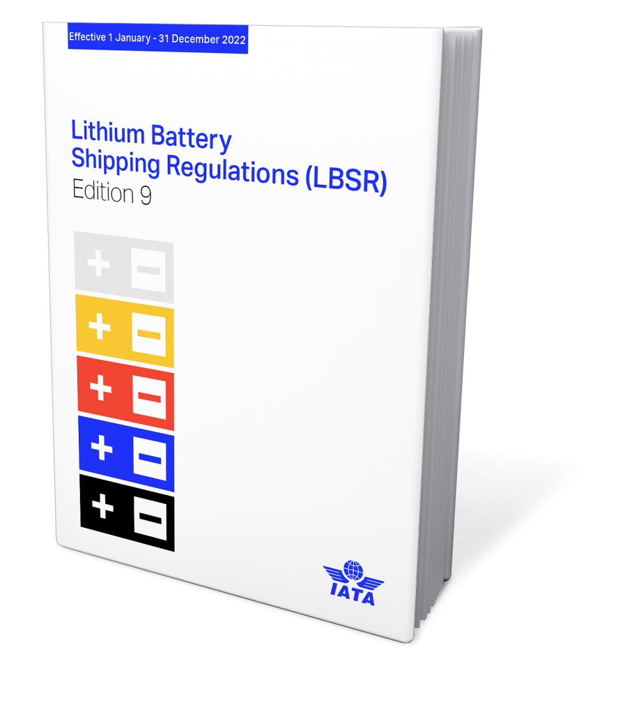 LITHIUM BATTERY SHIPPING REGULATIONS